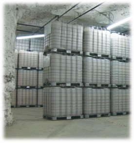 Stacked IBC Containers With Your Name On It! Privacy Policy · Long Term Bulk Food Storage ... & Long Term Bulk Food Storage